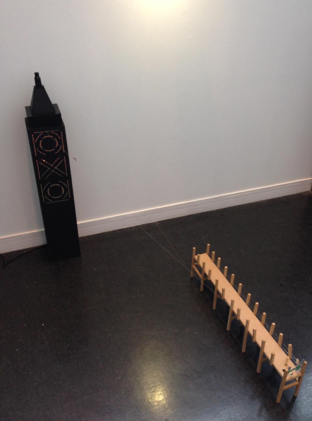1/25 scale model