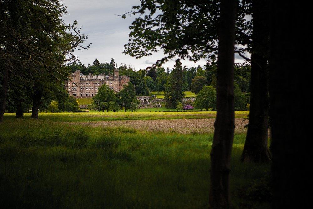 Skibo Landscape