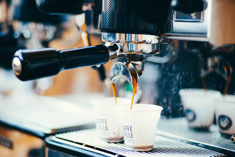 CAFFÈ -