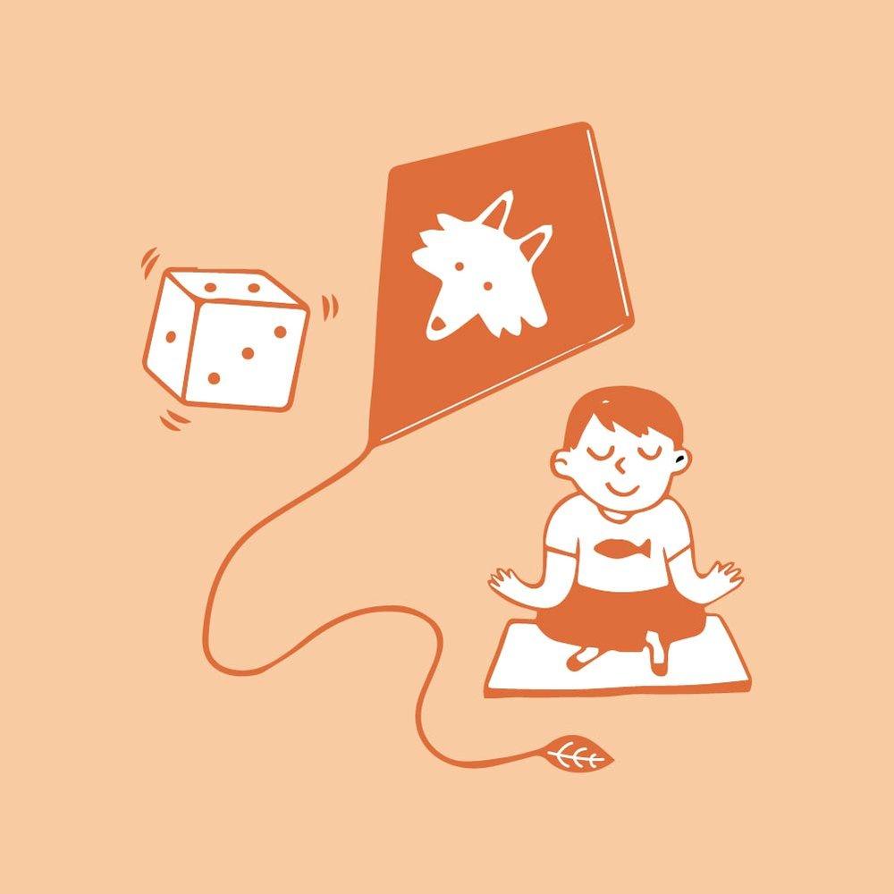 AREA LUDICA - Yoga, Letture Animate e...15&16 Luglio | dalle 17:00 alle 22:00