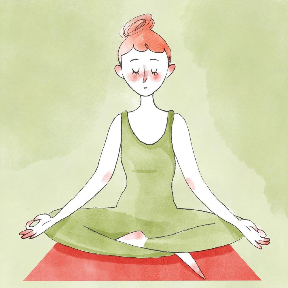 yoga - 27 Agosto | dalle 19:00 alle 20:00