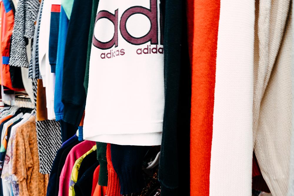 VINTAGE - abbigliamento, accessori...