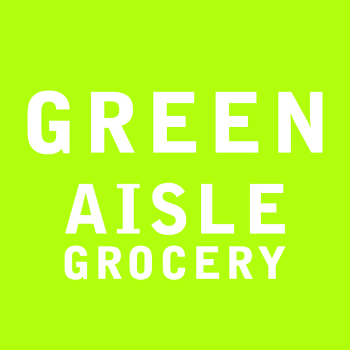 Green Aisle Grocery