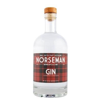 Credit: Norseman Distillery