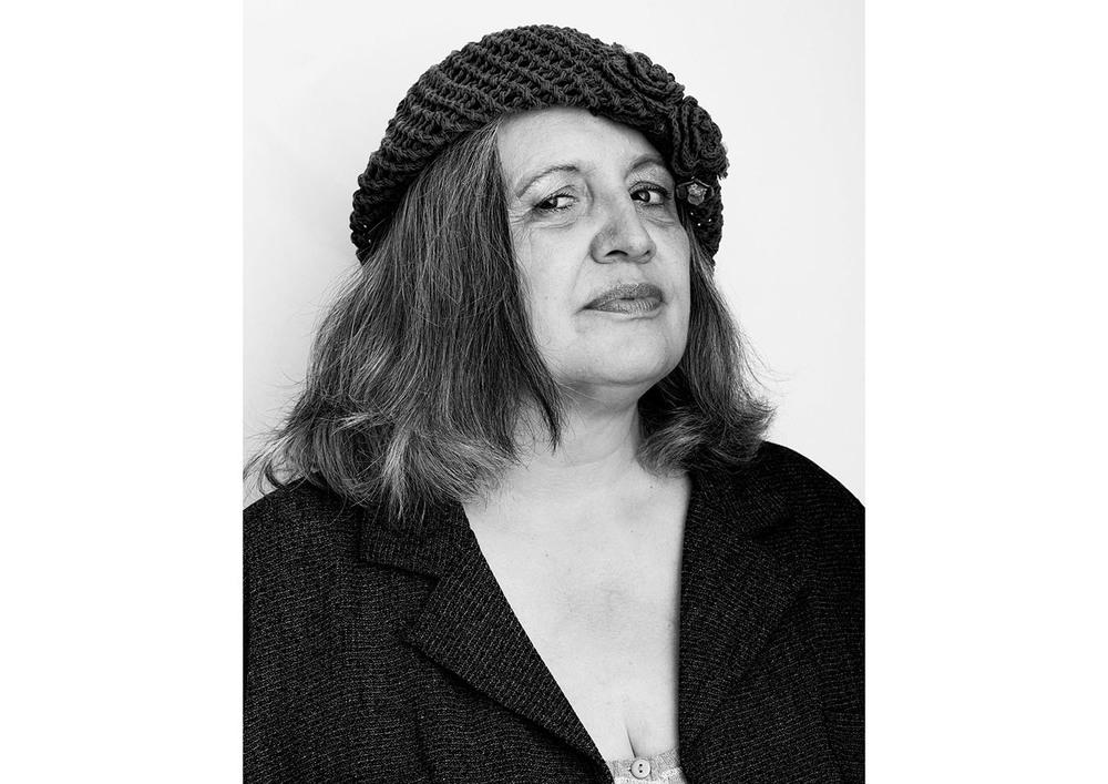Anita Mani-Luginbuehl