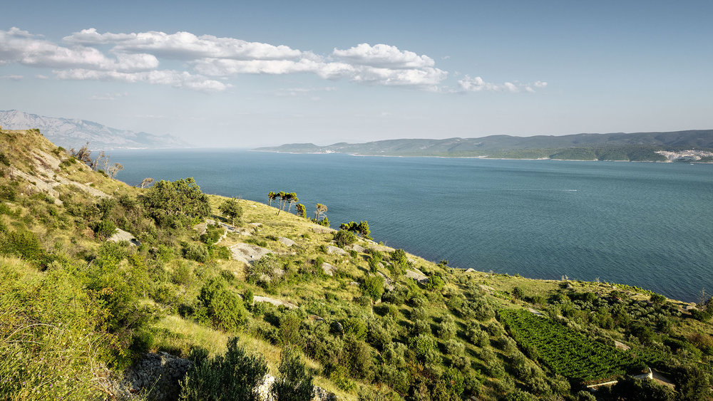 Split Dalmatia County