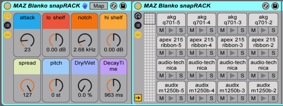 ableton minimal samples free