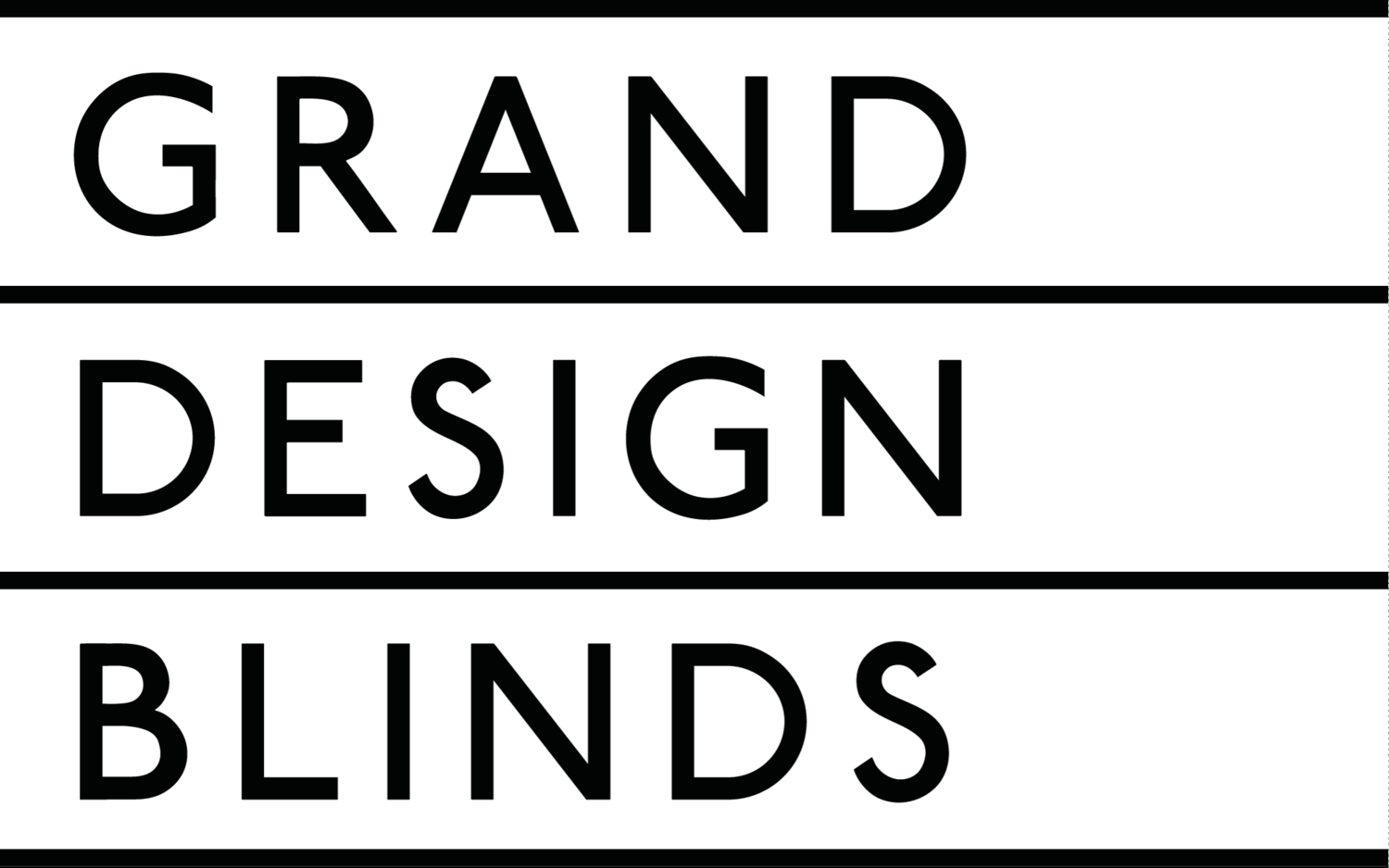 Grand Design Blinds