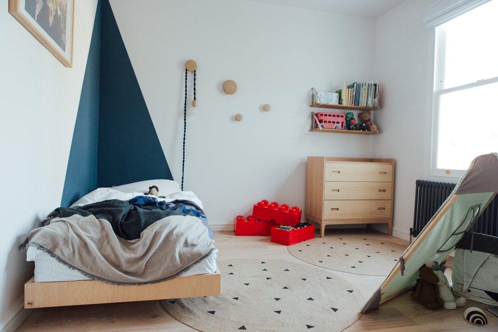 Beds from Rafa