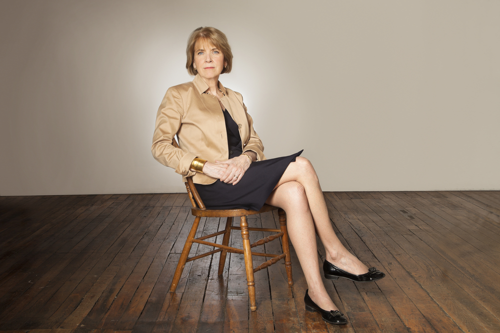 ©rogovin portrait photography • Martha Coakley/Foley