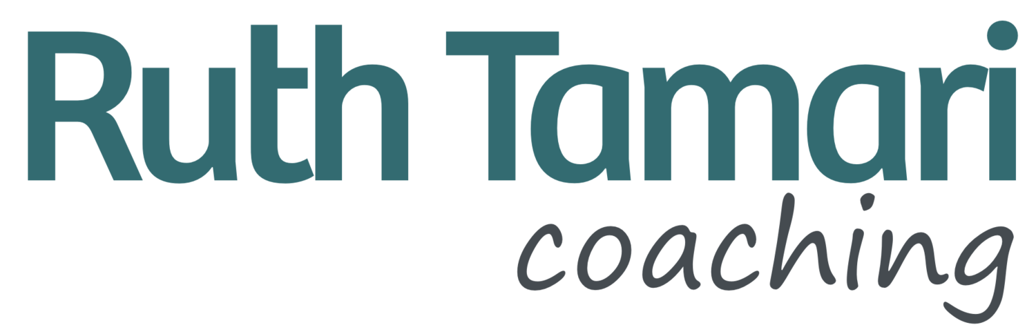 Ruth Tamari Coaching