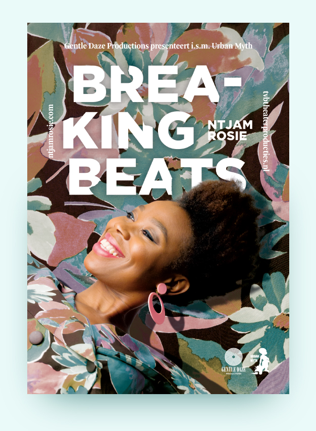 BREAKING BEATS -