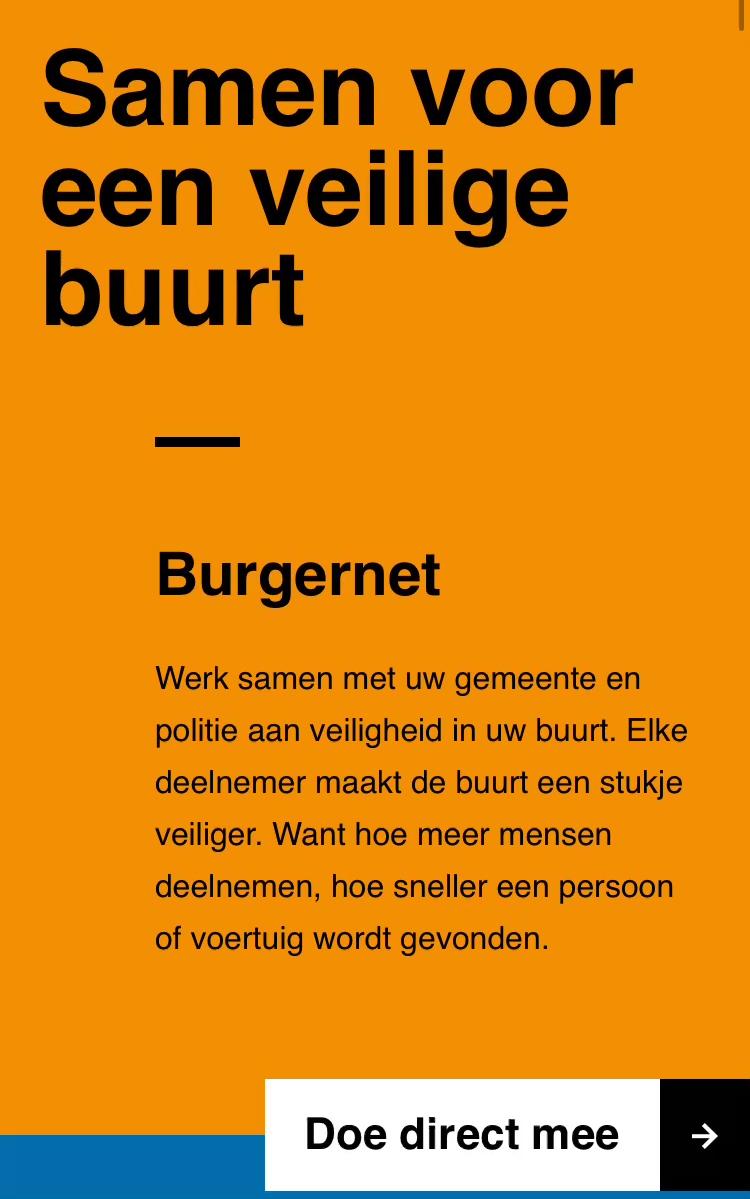 BURGERNET -