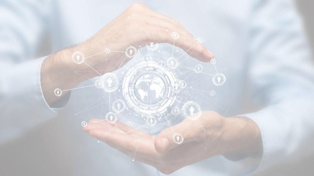 Digitale Transformation - Unsere Beratung für Ihren Erfolg!
