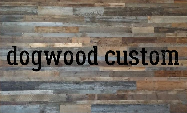 Project Gallery Dogwood Custom