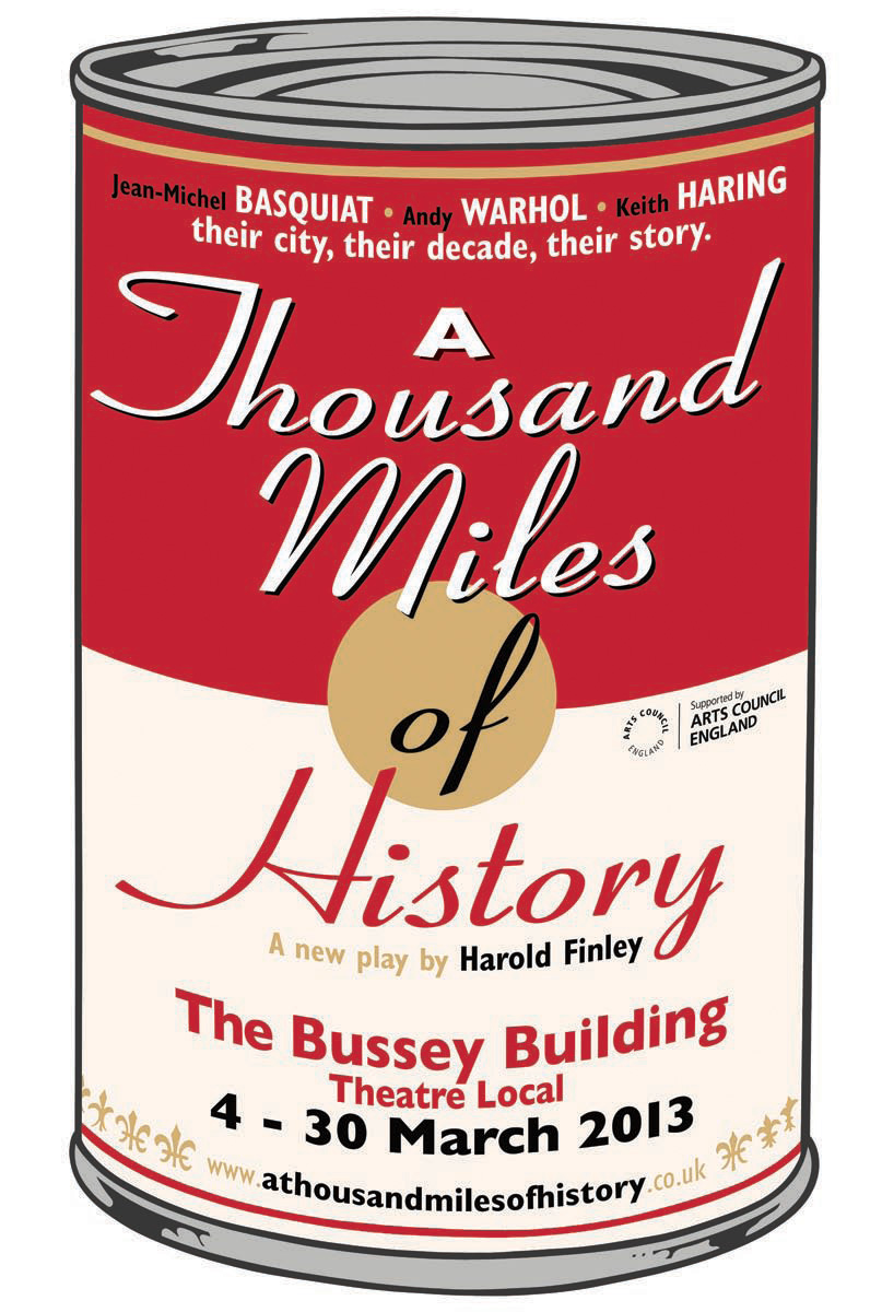 A Thousand Miles of History Bussey Building Peckham.jpg