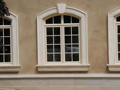 DETAILS & WINDOW TRIM -