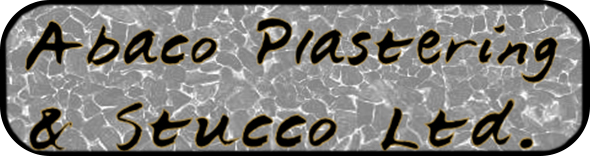 Abaco Plastering & Stucco Ltd. - Edmonton Stucco Contractor