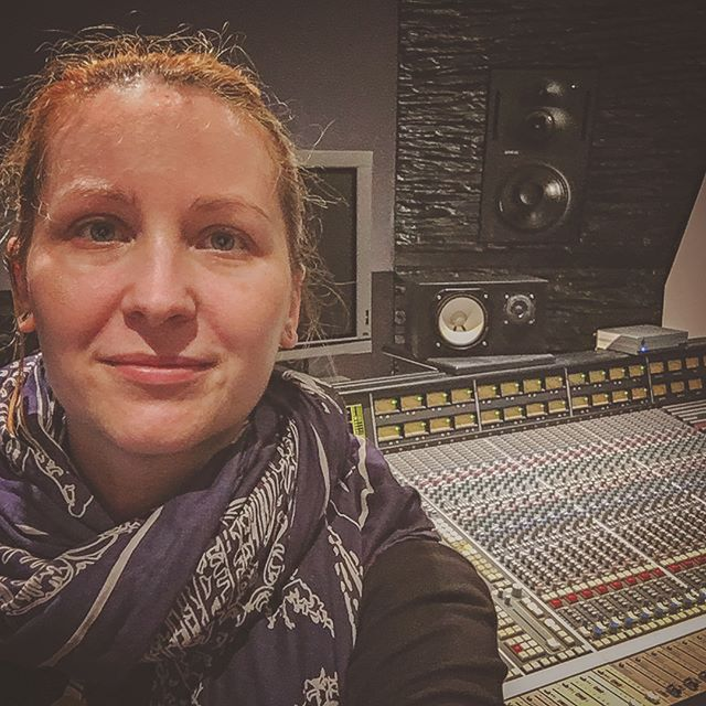 Getting friends with a console from end of 70s! #music #musicproducer #studio #recordingstudio #console #beautyofmachine #oldschool #retro #vocalist #songwriter #munich #germany #magicofmusic #electronicmusic #saeinstitute #electronica #70s #70svibe #analog