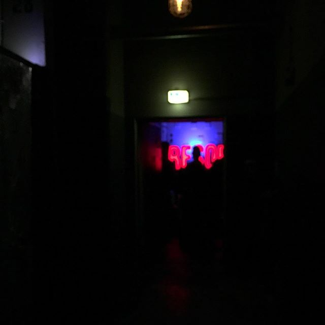 Impressionen. #tresorberlin #electronicmusic #loopberlin #nightlife #clubbing