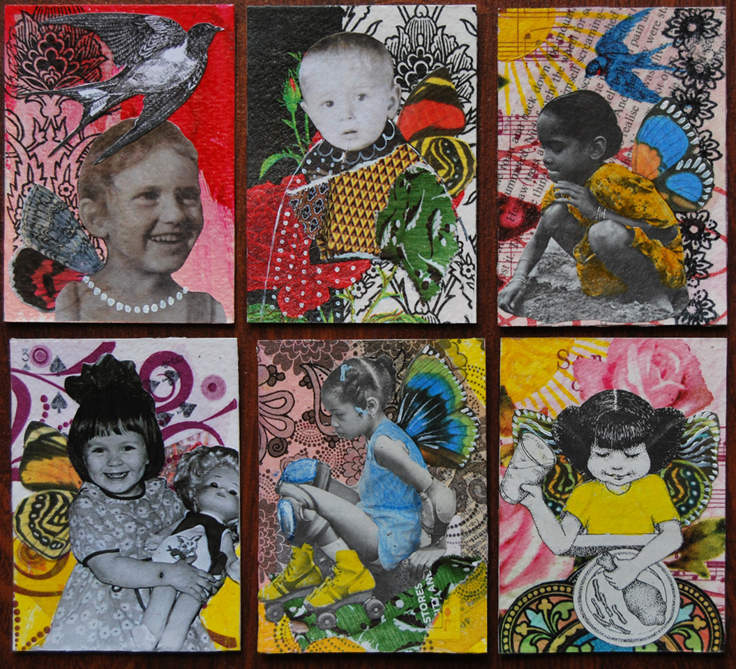 ATCs-Winged_Children