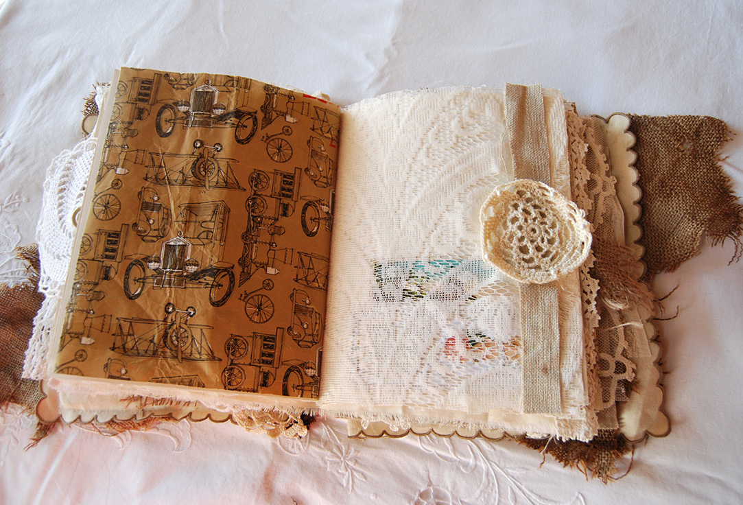 Rags&Lace-Fabric&PaperBook30