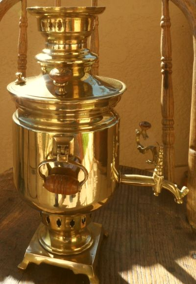 Russian_Brass_Samovar