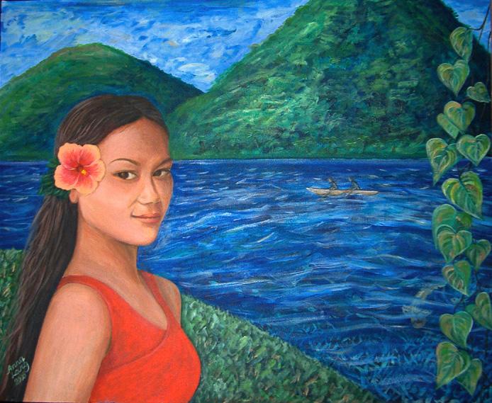 MicronesianGirl