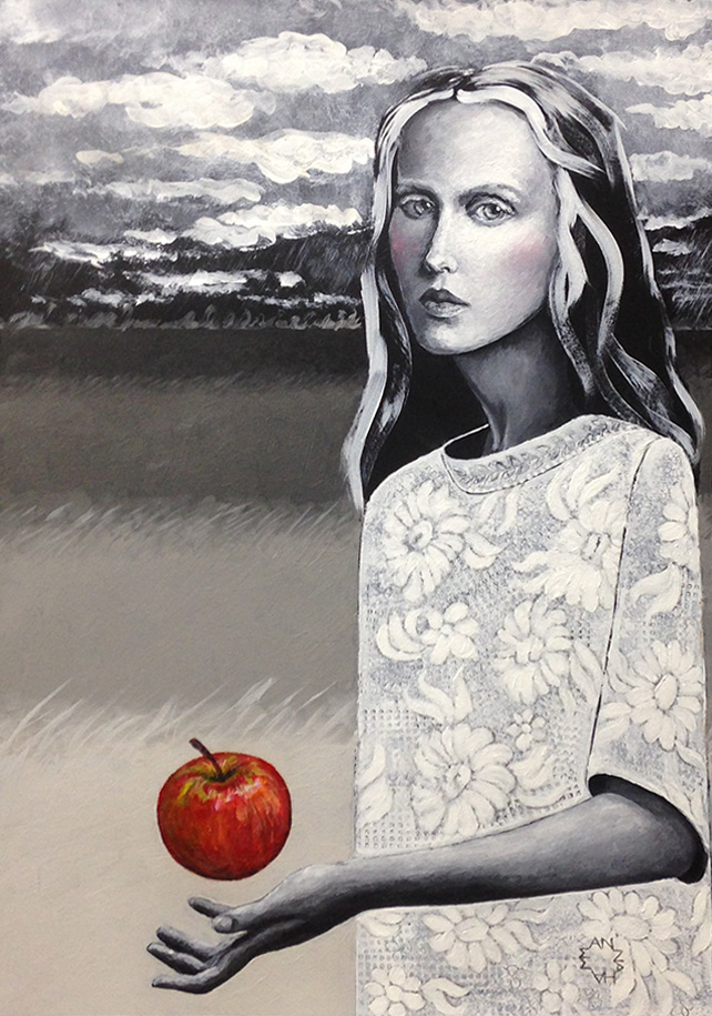 AnnieHamman-Apple
