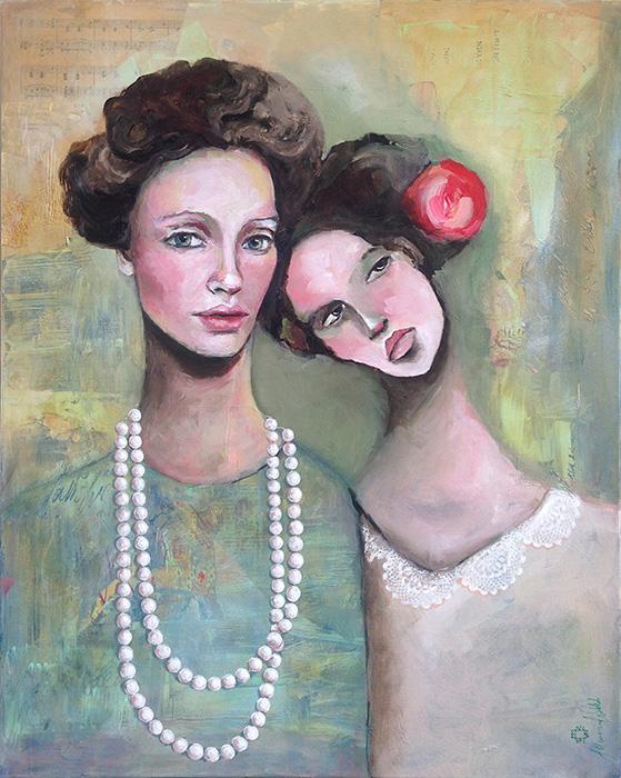 AnnieHamman&JeanneMarieWebb