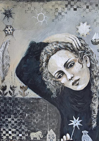 Irena Bailey