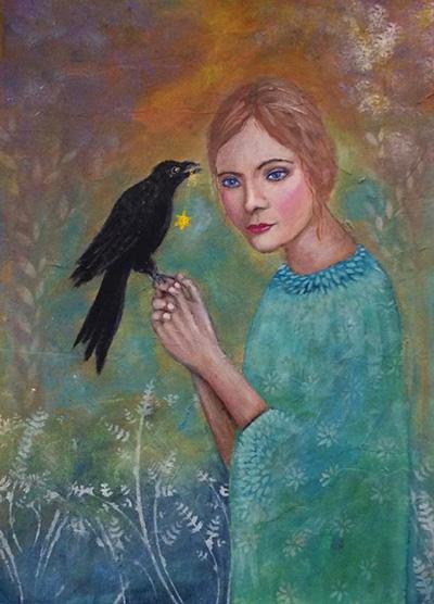 Vivien Chick