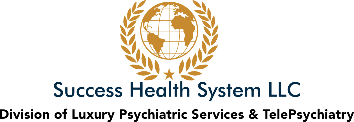 Kansas City, MO Psychiatry | Success Health System LLC