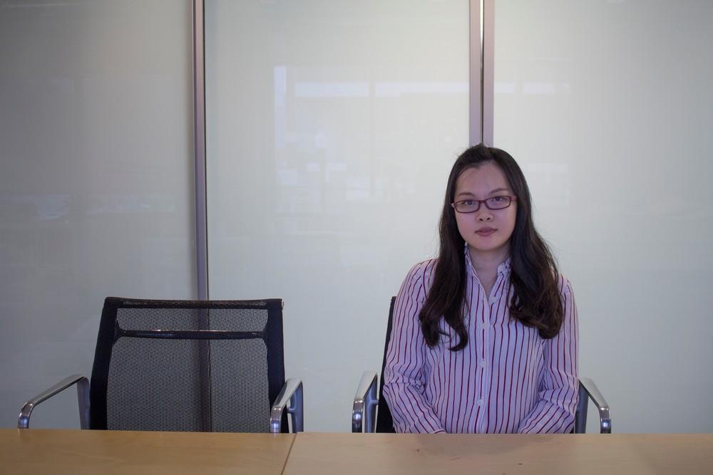 Wenye Zhu