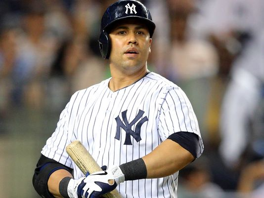 In 5 career postseasons, Beltran is batting .332 with 16HRs and 40RBis