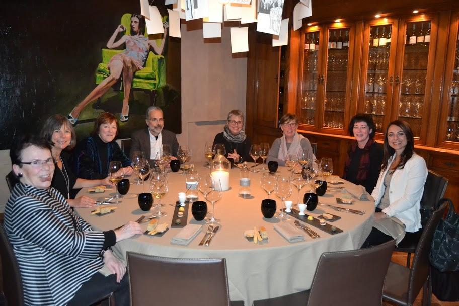 Cena da Guido di Costigliole.JPG
