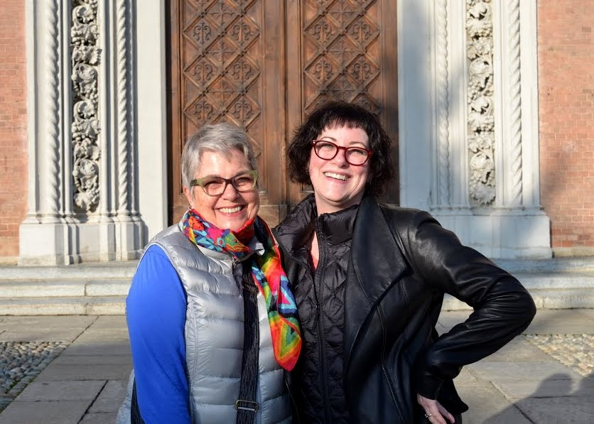 Jeanne e Toni ad Alba.JPG