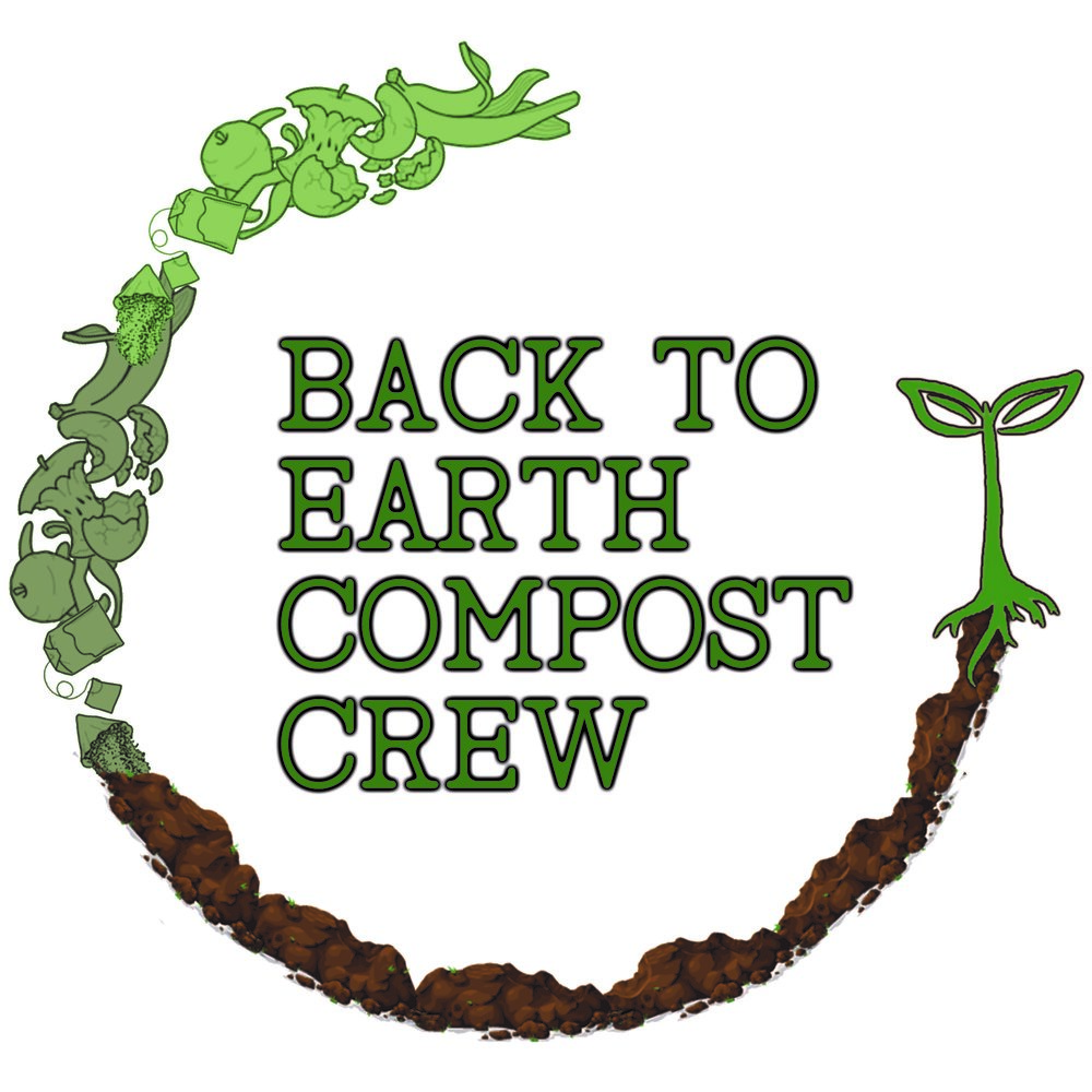 Back to Earth Compost