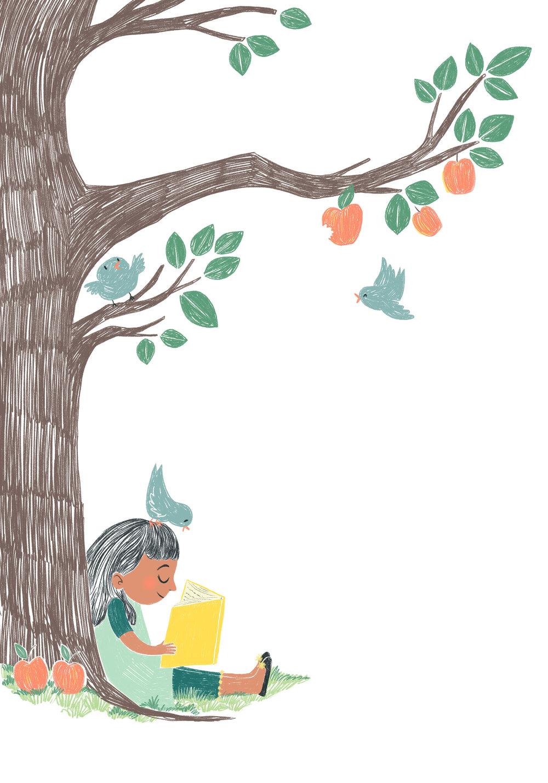 Leela reading.jpg