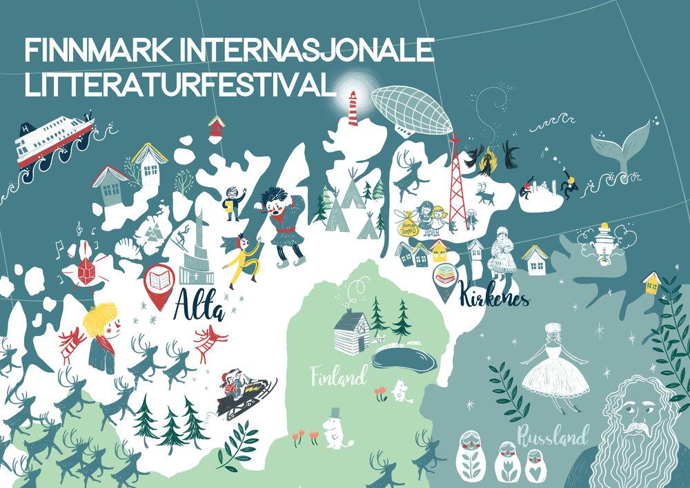 kart til finnmarks internasjonale litteratur festival 2018 twitter.jpg