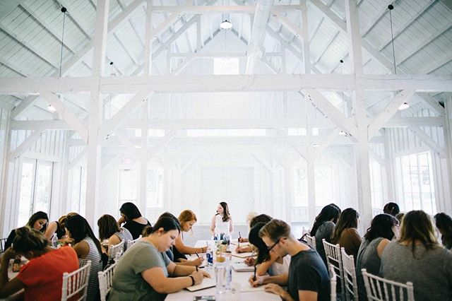 """""""Katie's voice brings clarity and calm to those who have been swept up in the creative industry whirlwind. Whether you are in the beginning stages of overwhelm or have found yourself a slave to your work, her commitment to operate solely from her own deep-rooted truth will inspire you and help you find your own."""" - Bethany Fray, @flowerandfig •  Join Founding Editor @katieoselvidge in Denver on Sunday, July 31st for a day of uncovering your true desires in your creative business, and taking action IMMEDIATELY on pursuing your most honest work at our @assuredandwell intensive for creatives. •  I'm so excited to be giving away ONE scholarship to our Denver @assuredandwell session on Sunday, July 31st! All you have to do is share a post finishing the statement, """"I want to feel ____ about my work,"""" tagging @assuredandwell and using the hashtag #awdenver2016 to enter! Winner will be chosen on Friday, July 22nd at 9:00am CST and announced on the @assuredandwell feed! •  Know a friend in the Denver area who would love a day of clarity and inspiration? Tag them below! •  Fine print: Must be 18 years or older, US citizen to enter. This is not sponsored by Instagram. Be sure your account is public so we can see your post. Scholarship winner will be given free ticket to the event only. 📷 @abbbbyroses"""