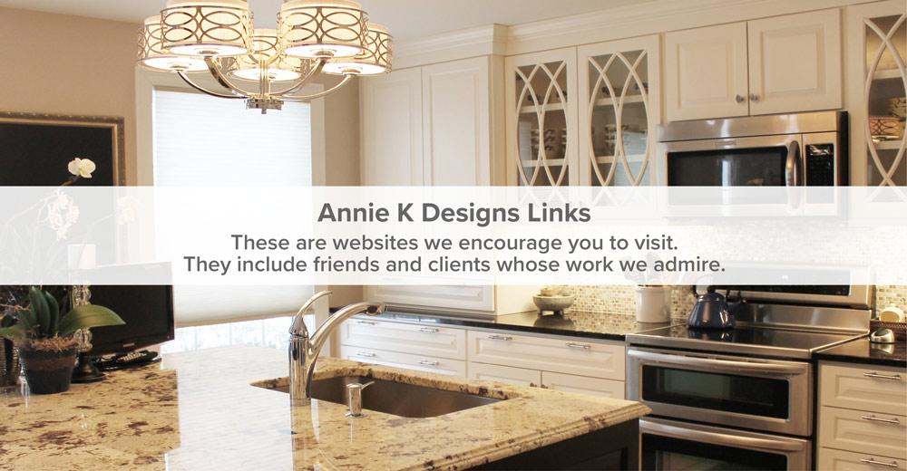 Annie K. Designs Links