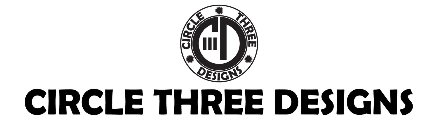 Circle Three Designs