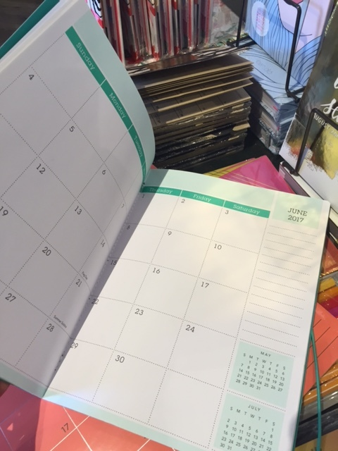 Planners galore!!!