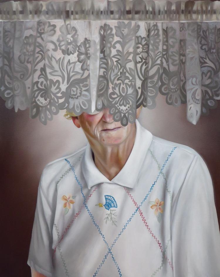 The Veil of Memory