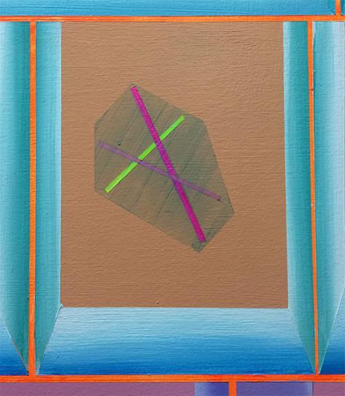 Instant Memorabilia (detail), 2015