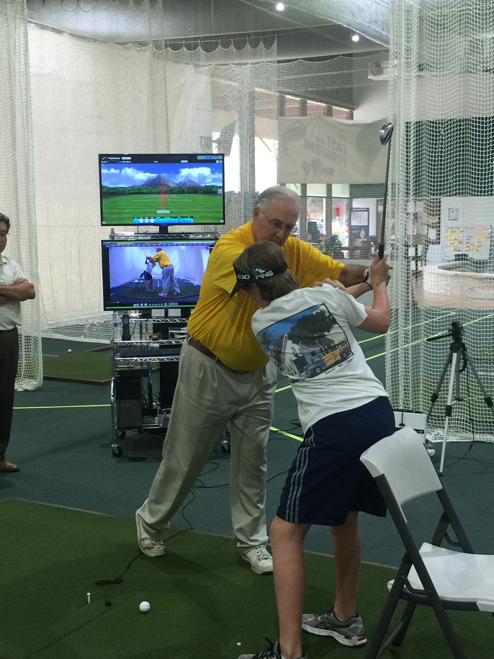 Houston\'s Largest Indoor Golf and Training Facility — Golfsmart ...