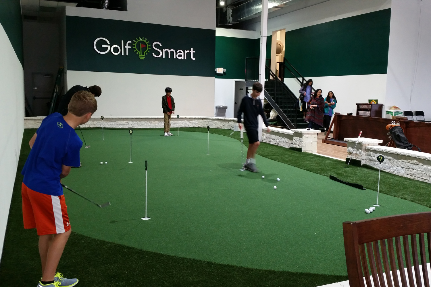 Golf Swing Analysis and Custom Training Programs | Our Approach ...