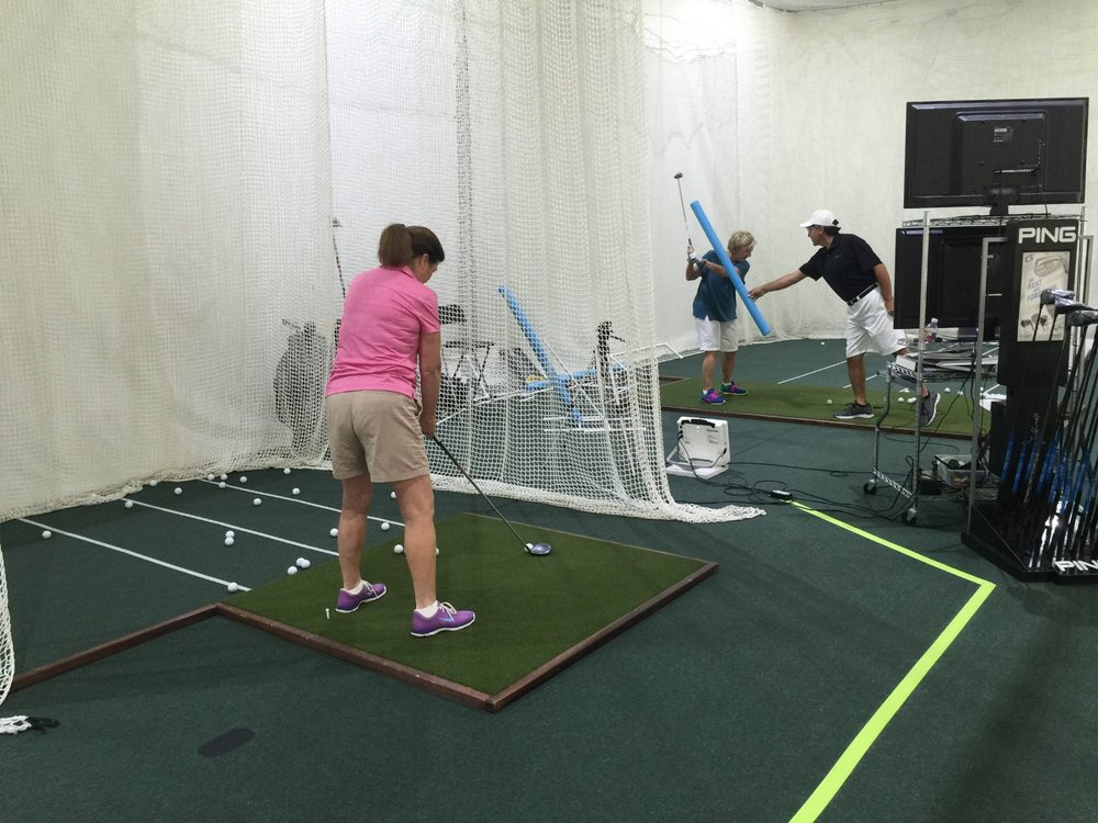 Current Specials Golfsmart Indoor Golf Training