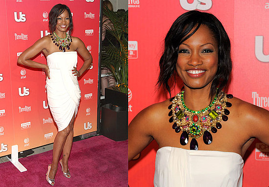 Garcelle Beauvais Style